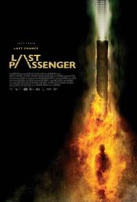 Last Passenger - Zug ins Ungewisse poster