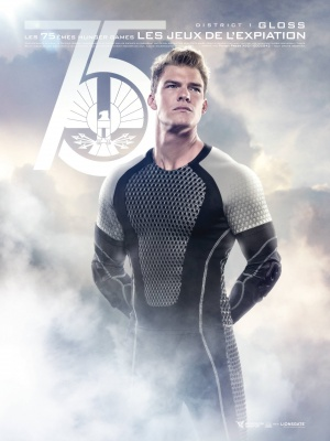 The Hunger Games: Catching Fire 2835x3780