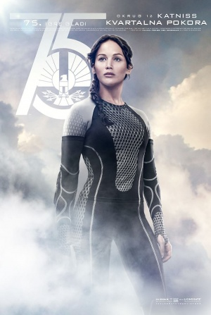 The Hunger Games: Catching Fire 688x1024
