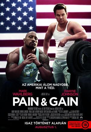 Pain & Gain 1797x2604