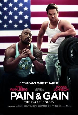Pain & Gain 3401x5000
