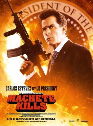 Machete Kills 2951x3970