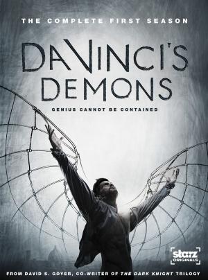 Da Vinci's Demons 1698x2288