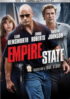 Empire State Dvd coverEmpire State Dvd Cover