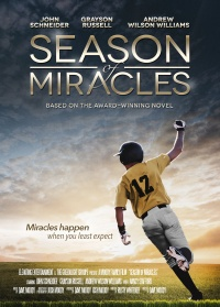 Season of Miracles poster