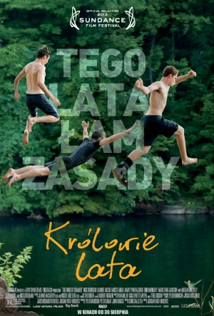 The Kings of Summer 900x1331
