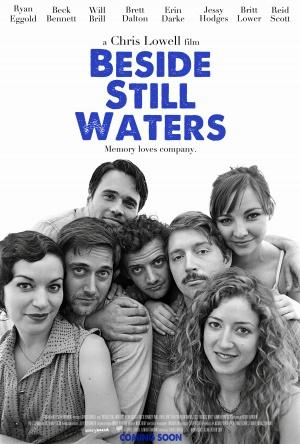 Beside Still Waters 3375x5000