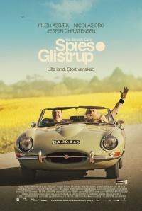 Spies & Glistrup poster