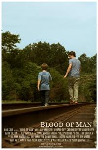 Blood of Man poster