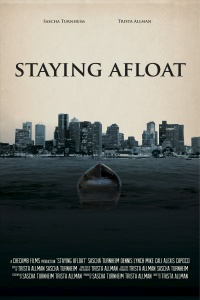 Staying Afloat poster