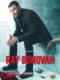 Рей Донован poster