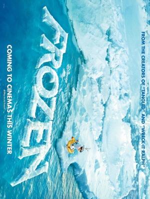Die Eiskönigin - Völlig unverfroren 1100x1463