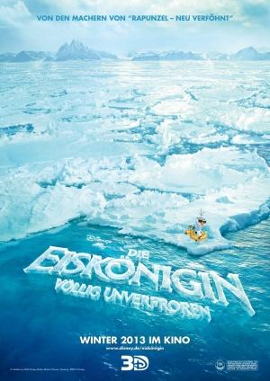 Die Eiskönigin - Völlig unverfroren 778x1100