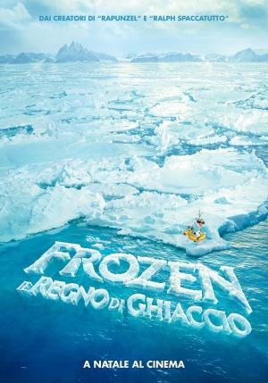 Die Eiskönigin - Völlig unverfroren 770x1100
