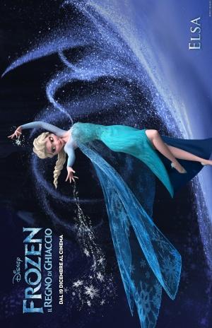 Frozen 3235x5000