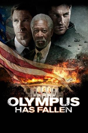 Olympus Has Fallen 1000x1500
