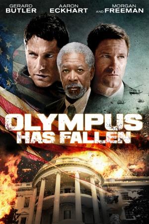 Olympus Has Fallen 1400x2100