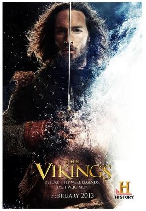 Vikings 594x859