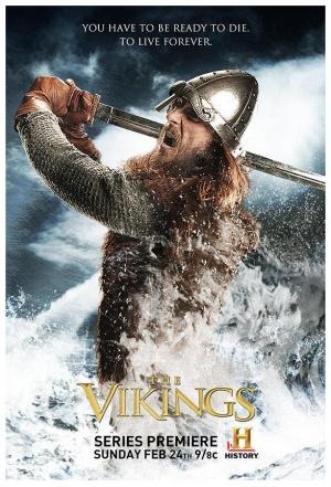Vikings 587x862
