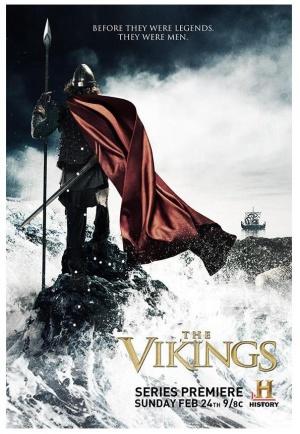 Vikings 595x860