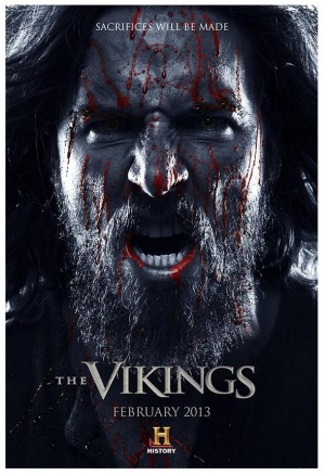 Vikings 590x861