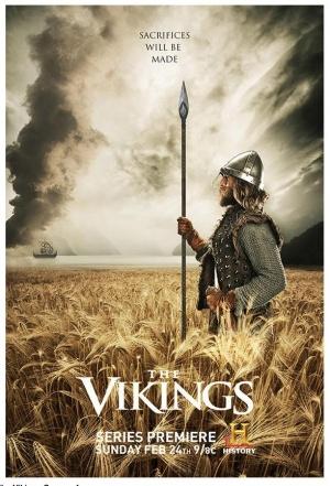 Vikings 588x864