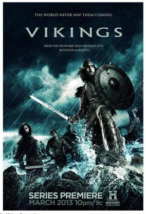 Vikings 590x863