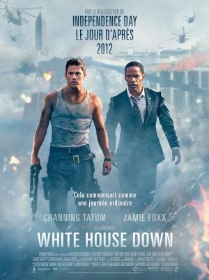 White House Down 3730x5000