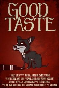 Good Taste poster