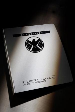 Agents of S.H.I.E.L.D. 1365x2048