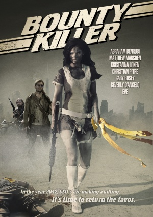 Bounty Killer 2022x2860