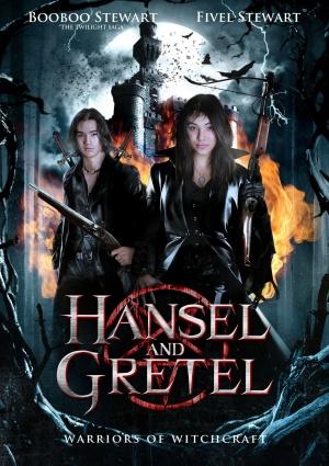 Hansel & Gretel: Warriors of Witchcraft 1446x2048