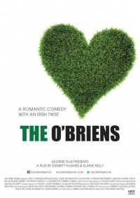 The O'Briens poster