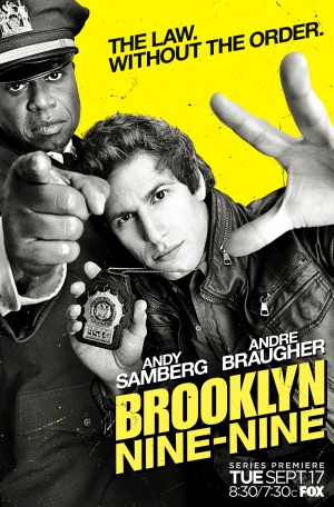 Brooklyn Nine-Nine 1850x2813