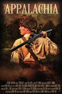 Appalachia poster