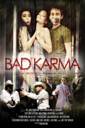 Bad Karma 854x1280