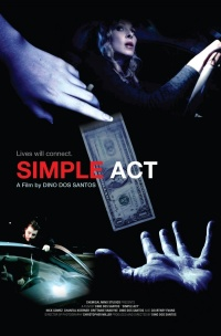 Simple Act poster