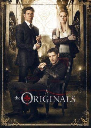 The Originals 364x512