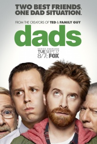 Dads poster