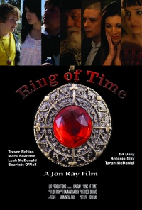 Ring of Time poster