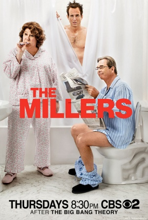 The Millers 612x907