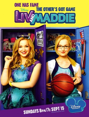 Liv and Maddie 600x788