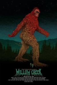 Willow Creek poster
