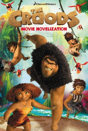 The Croods 1537x2292