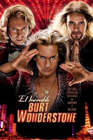 The Incredible Burt Wonderstone 1400x2100