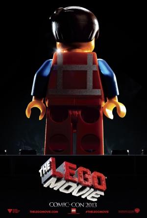 The Lego Movie 1600x2378