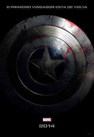 Captain America: The Winter Soldier 753x1100
