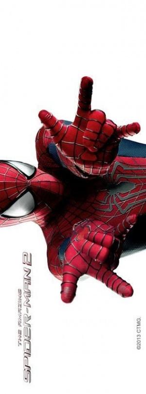 The Amazing Spider-Man 2 315x851
