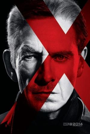 X-Men: Days of Future Past 1000x1481