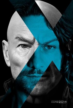 X-Men: Days of Future Past 999x1480